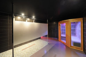 sauna moon lyon
