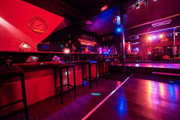 new club cocoon infos