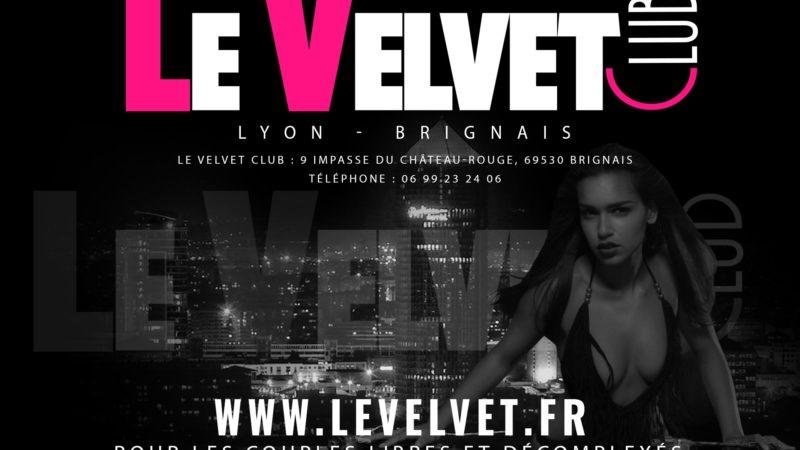 Avis Le Velvet club à Lyon : discothèque libertine à Brignais