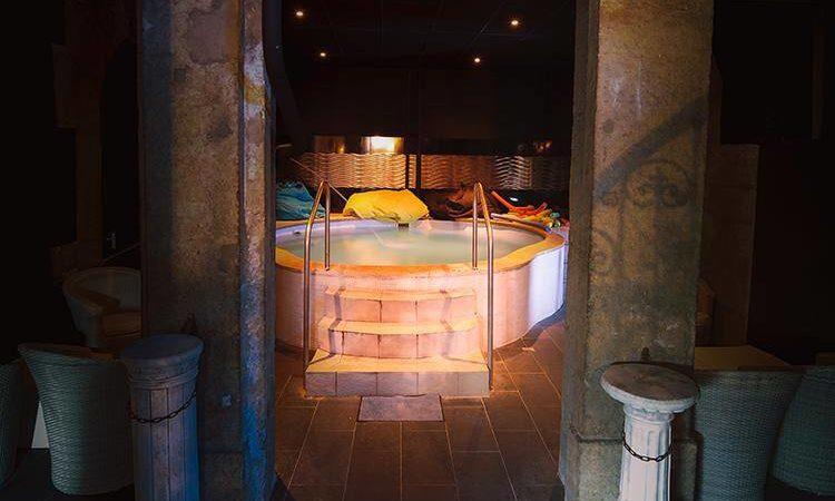 Sauna Libertin Histoire d'eau à Lyon